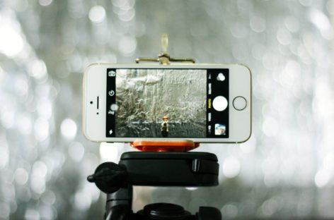 Hacer periodismo con el móvil