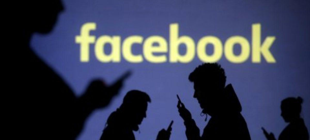 Multan a Facebook con 5.000 millones de dólares