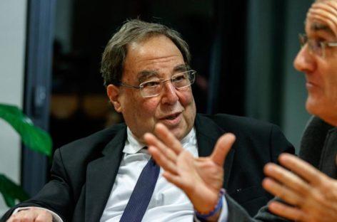 Se profundiza la crisis de Ciudadanos en España