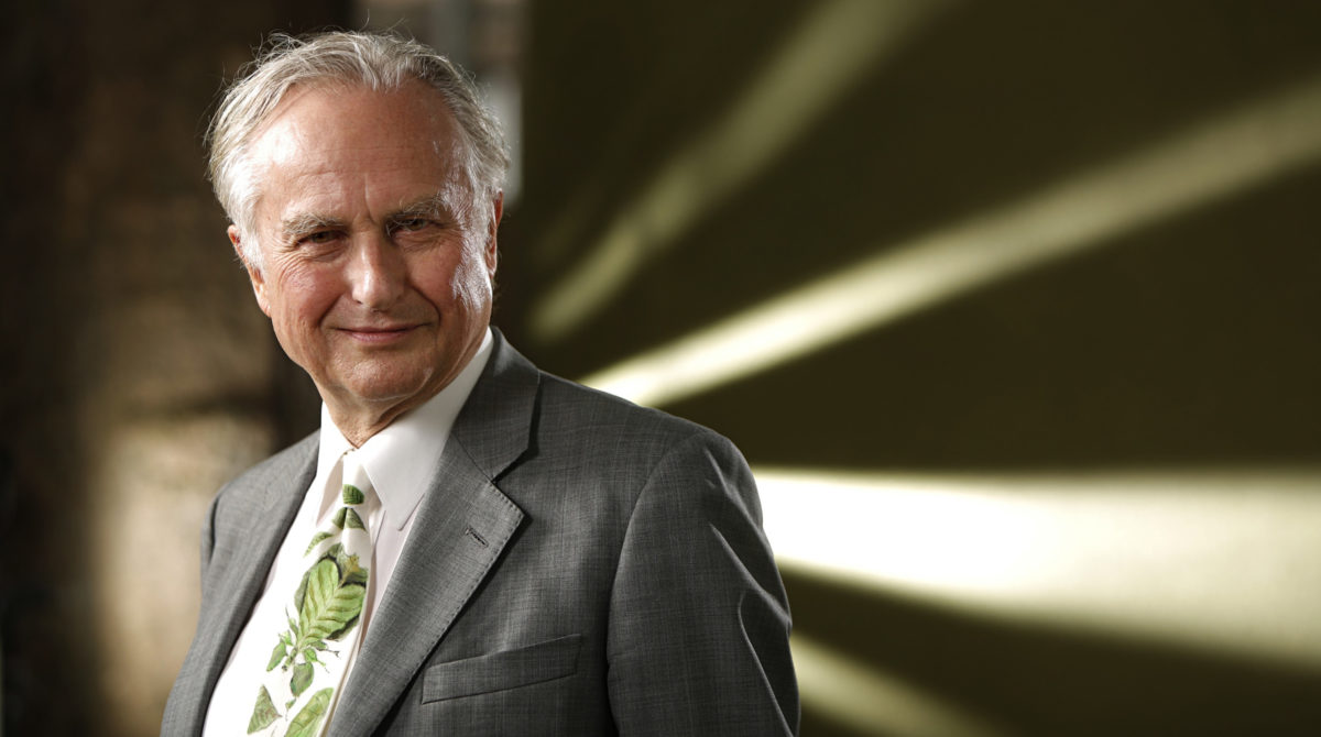 La ciencia debe saber explicar todo y no dejar nada al azar. Richard Dawkins