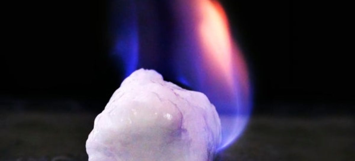 Solución climática: dióxido de carbono para generar electricidad
