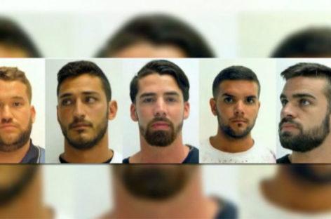 El Tribunal Supremo español argumenta por qué el caso de La Manada tiene que ser considerado una agresión sexual y no un abuso