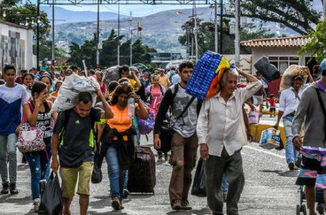 20 formas para ayudar a los inmigrantes en la frontera México – EE.UU