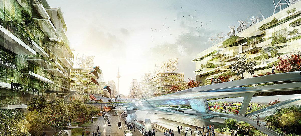 Una revolución en la movilidad urbana
