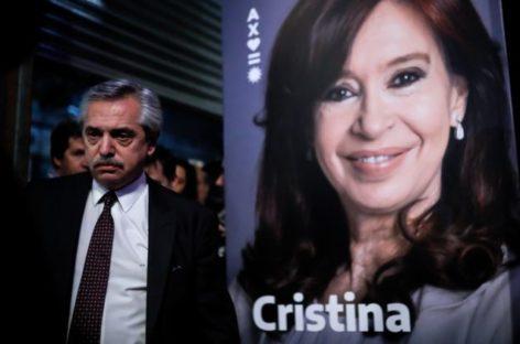 La fórmula Alberto Fernández y Cristina Fernández de Kirchner ha salido fortalecida de las primarias argentinas.