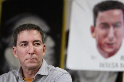 Glenn Greenwald, ganador del premio Pulitzer, sufre agresiones y amenazas por las informaciones publicadas en Brasil