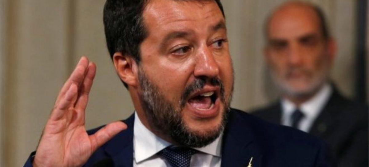 Italia sin Salvini