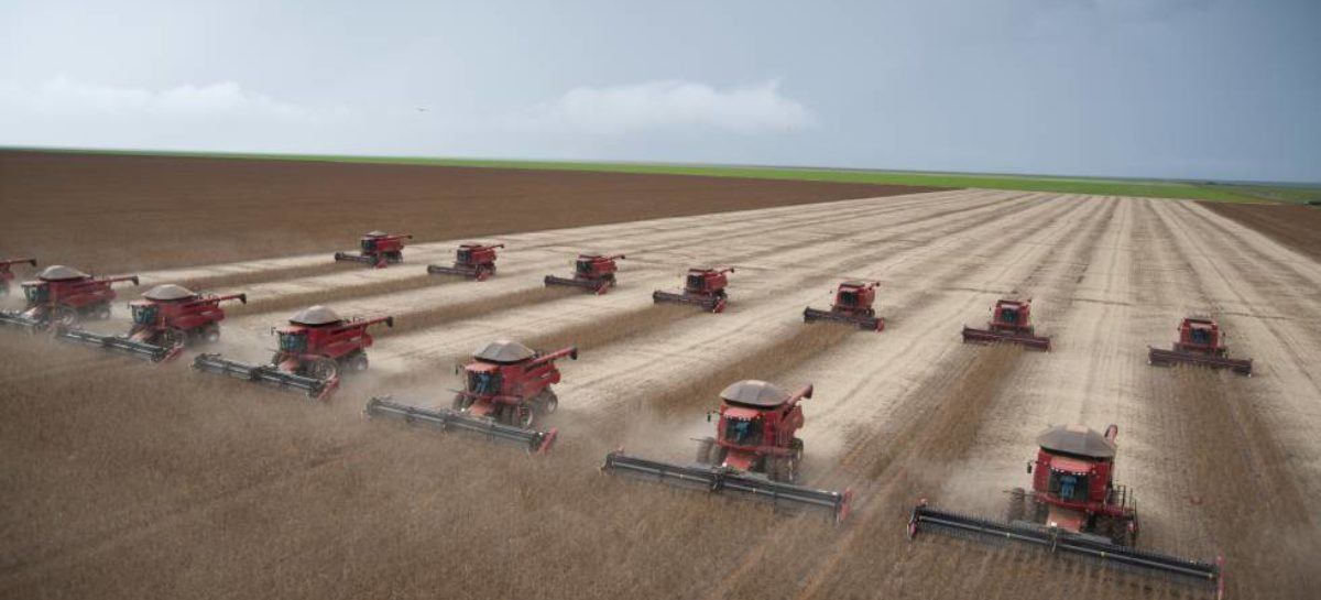 Un cambio del modelo alimentario para combatir la crisis climática.