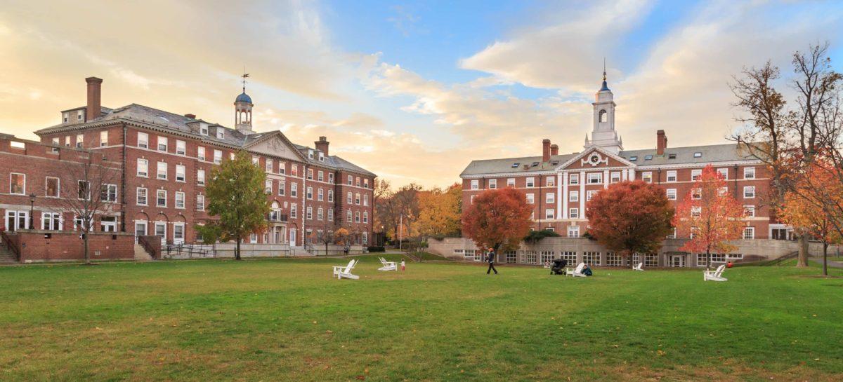 Las 1000 mejores universidades del mundo