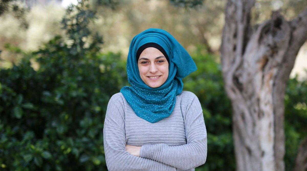 La arquitectura puede crear ciudades de paz. Marwa al-Sabouni
