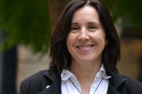 Necesitamos táctica y estrategia a la altura del cambio de época que nos ha tocado vivir. Sonia Fuertes