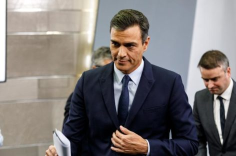 España no logra acuerdo ni por la izquierda ni por la derecha