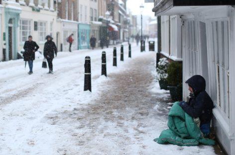 El programa finlandés que da una segunda oportunidad a los 'sin techo'