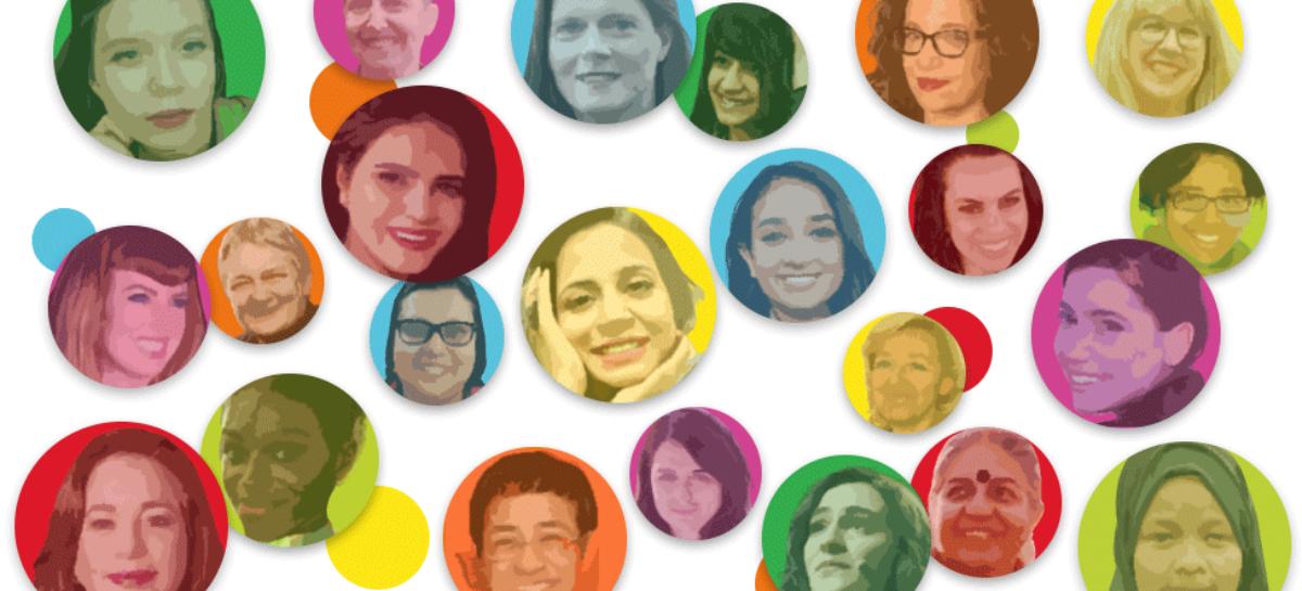 Las 100 mujeres más influyentes e innovadoras del 2019