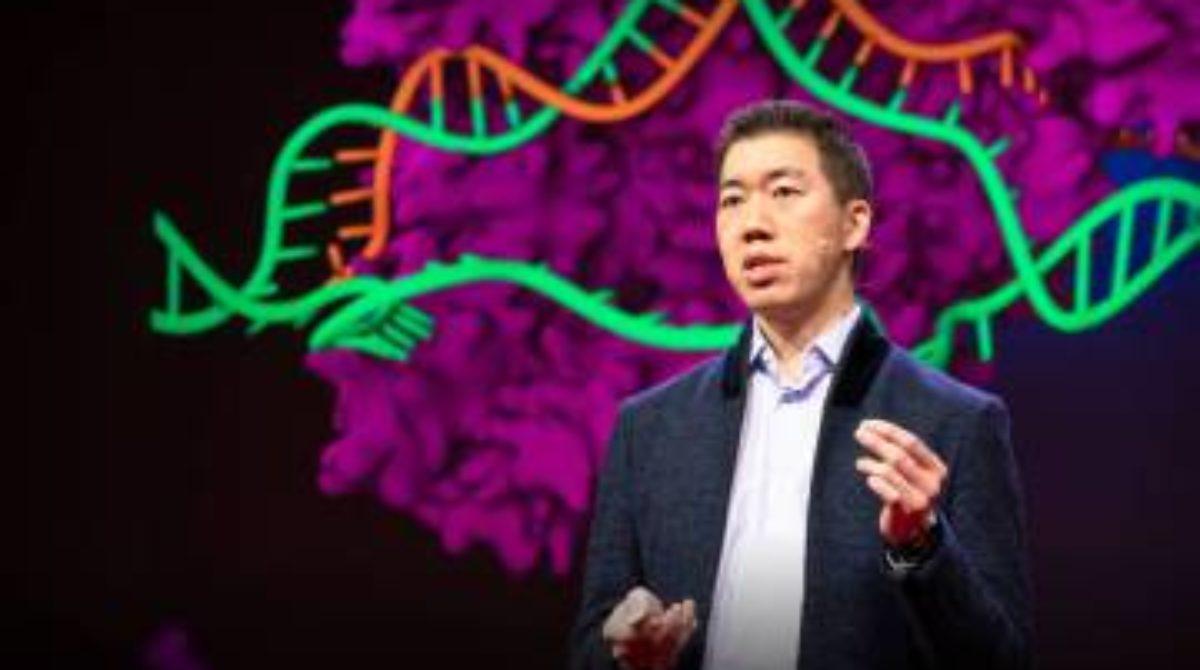 David Liu, uno de los mejores científicos del planeta acaba de descubrir una nueva técnica para modificar con una precisión sin precedentes la información genética de los seres vivos