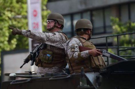 """Chile: """"Había bastantes señales"""""""