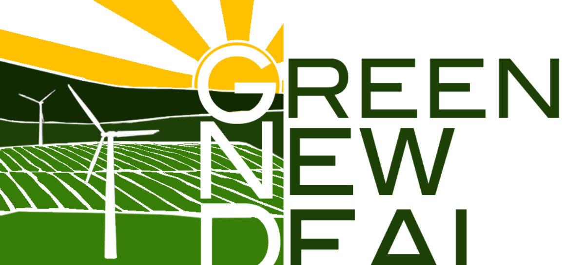 El Green New Deal global: la nueva civilización medioambiental