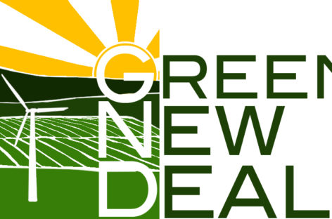 El Green New Deal global: la nueva civilización medioambiental