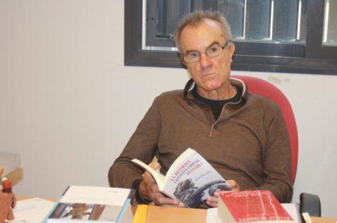 La democracia en España ha sido el resultado de la confluencia del nacionalismo español con otros nacionalismos. Javier Pérez Royo
