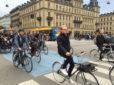 """El modelo de """"sostenibilidad hedonista"""" de Copenhague, la primera ciudad neutral en carbono"""