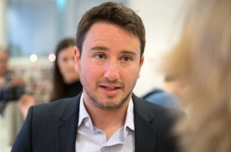 """""""Es difícil detener el aumento de la desigualdad de riqueza si no se tienen impuestos progresivos"""" Gabriel Zucman"""