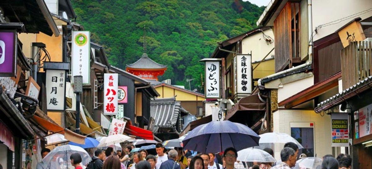 Kioto es pionera en Inteligencia Artificial para gestionar el turismo masivo