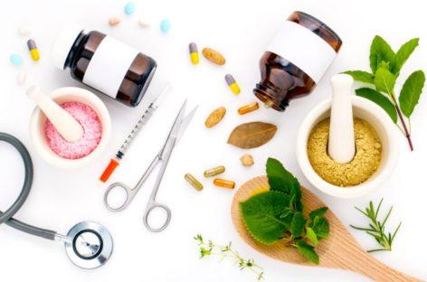 Sistemas de medicina alternativa