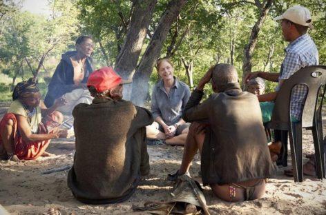 Un nuevo estudio proporciona una ventana sobre los primeros 100 mil años de la historia de los humanos modernos