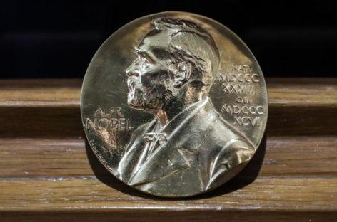 Ganadores de los Premios Nobel 2019