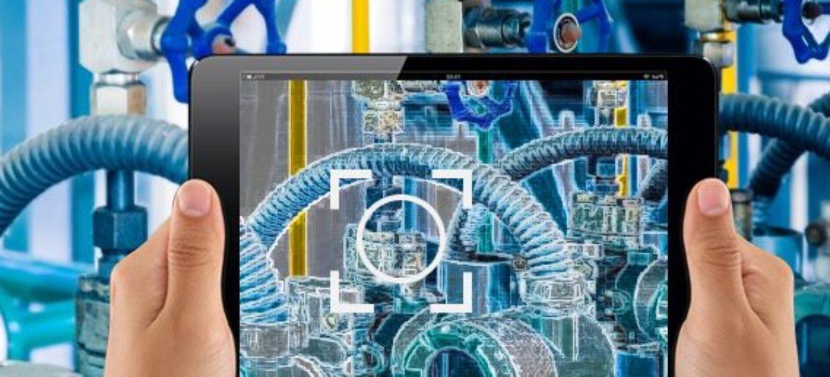 La Realidad Aumentada y su utilidad en las industrias 4.0