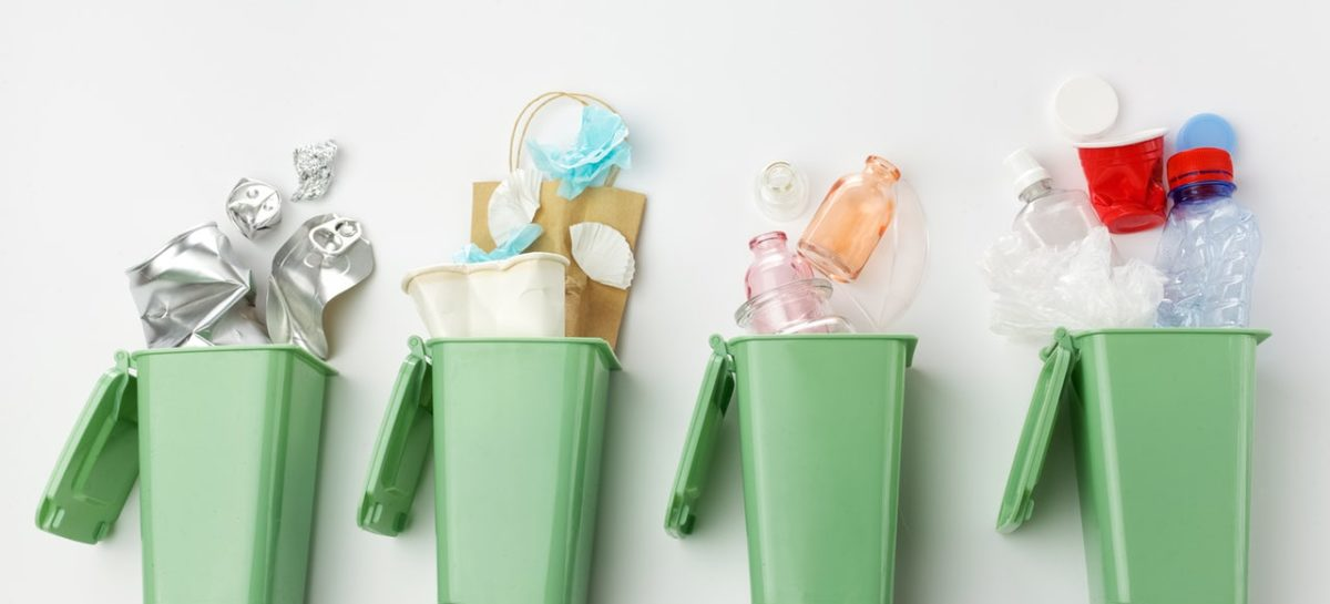 Movimiento Zero Waste para reducir la basura a la mínima expresión