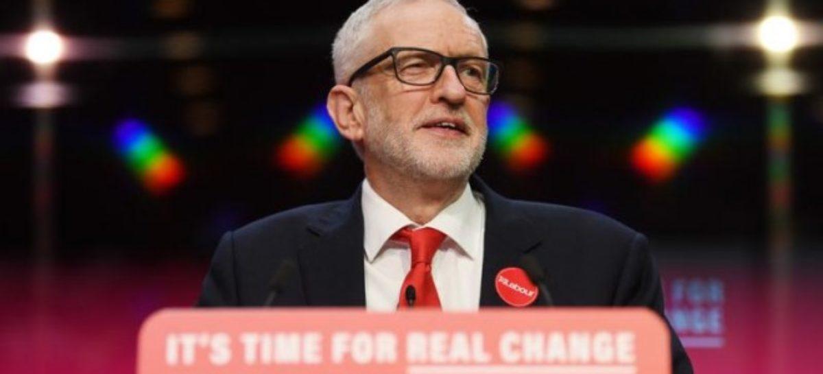 En el Reino Unido proponen más ingresos fiscales para financiar más gasto social