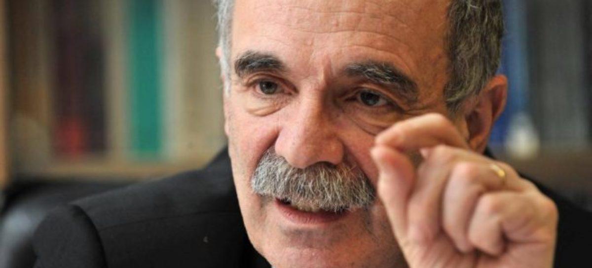 Las movilizaciones hacen frente directamente al Estado. Michel Wieviorka