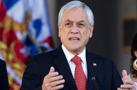 Una nueva Constitución para Chile