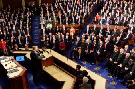 Se inicia el procedimiento de destitución contra el presidente de Estados Unidos, Donald Trump