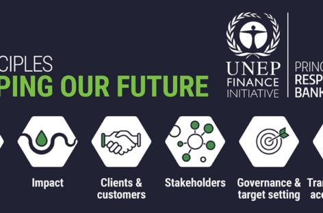 Banca Responsable: plan de principios para comprometerse con un mundo sostenible