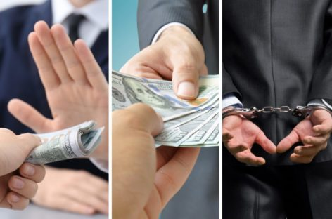 Corrupción: aunque tarde, la justicia actúa. Jorge Dobner