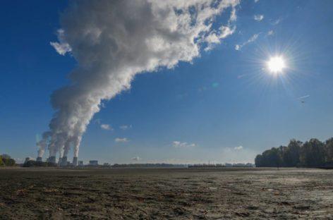 Crisis Climática, solo el 20% de países está en la senda para cumplir con la eliminación de sus emisiones