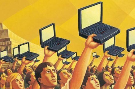 Una nueva democracia para la nueva era digital. Jorge Dobner