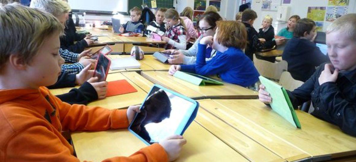 Aprendizaje personalizado en las escuelas finlandesas
