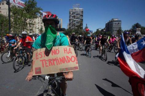 Movimientos de protesta, los ciudadanos exigen soluciones
