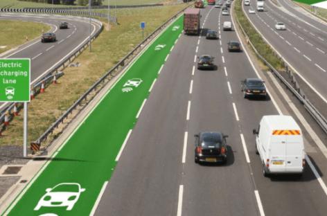 La revolución del transporte eléctrico