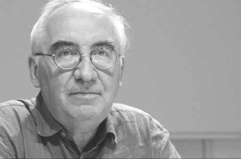 El neoliberalismo se pone en cuestión. Christian Laval