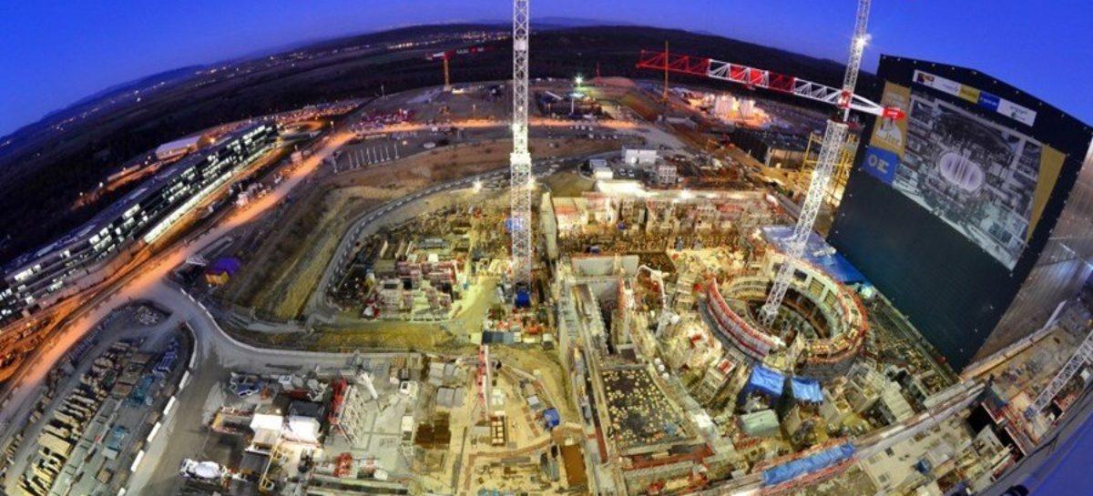 Un reactor de fusión nuclear para conseguir una energía limpia, segura e ilimitada