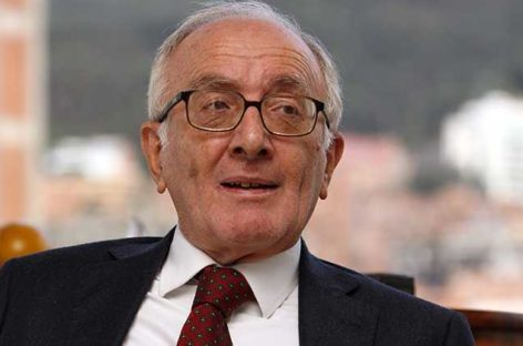 Un aporte de razón al debate político. Luigi Ferrajoli
