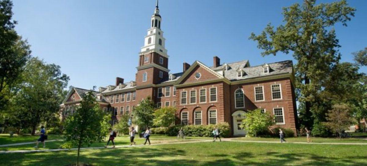 La universidad privada en Estados Unidos que no cobra a los estudiantes sin recursos