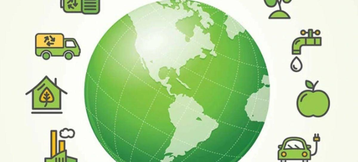 Economía circular para combatir el cambio climático