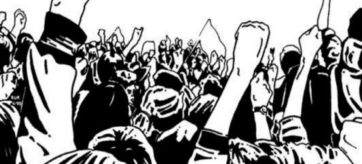 El ruido imparable de los movimientos sociales. Jorge Dobner