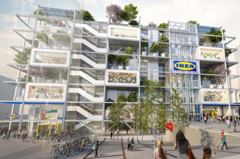 IKEA revoluciona el modelo de negocio hacia la sostenibilidad y comunidad