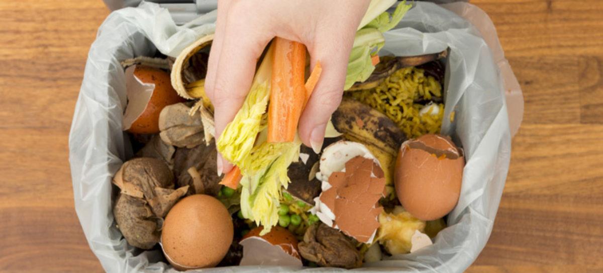 La aplicación danesa para acabar con los desperdicios de comida